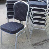 ✅ Bankettstühle ; Polsterstühle für Feste und Veranstaltungen
