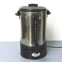 Kaffeebereiter für 40 Tassen Kaffee