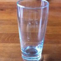 "Biergläser ""Willybecher"" ; Party-Biergläser 0,2 Liter"